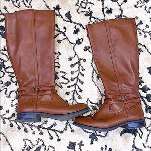 Lauren Conrad Riding boots